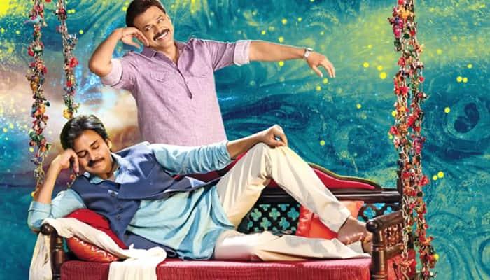 'Gopala Gopala' mints Rs.48 crore in first week