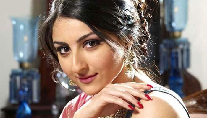 I have decided my wedding look, says Soha Ali Khan