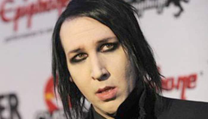 I felt trapped by public perception: Marilyn Manson
