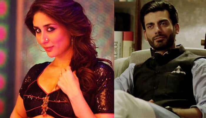 After Sonam Kapoor, Fawad Khan to romance Kareena Kapoor Khan?
