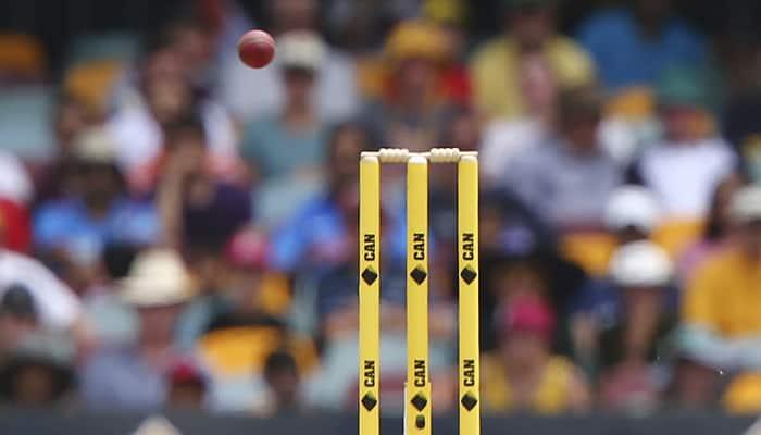 Saurabh Tiwary strikes ton, Jharkhand reach 295/4 against Hyderabad