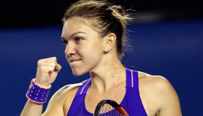 Third seed Simona Halep blitzes into Australian Open third round