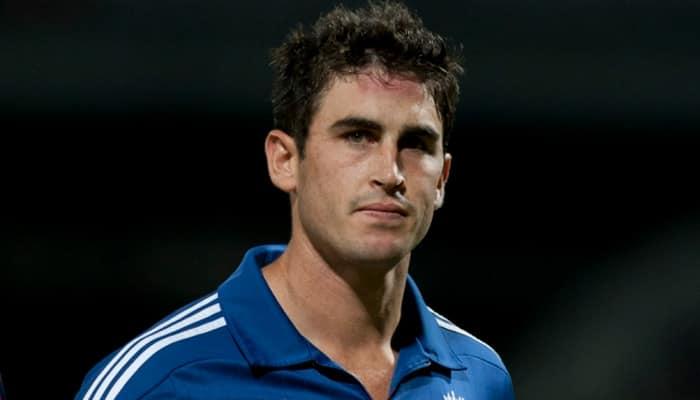England wicketkeeper Craig Kieswetter`s career in balance