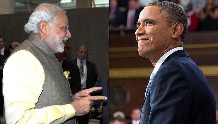 Narendra Modi, Barack Obama to share their 'Mann ki Baat' on Jan 27