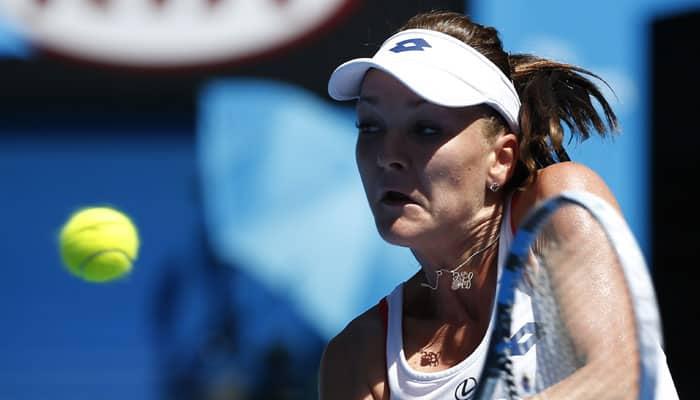 Venus Williams, Agnieszka Radwanska power ahead at Aussie Open