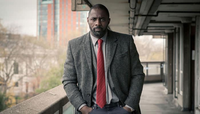 'Luther' remake in works