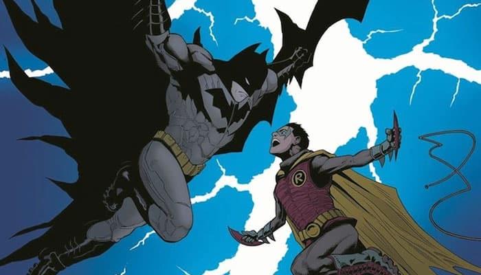 'Batman vs Robin' first trailer released