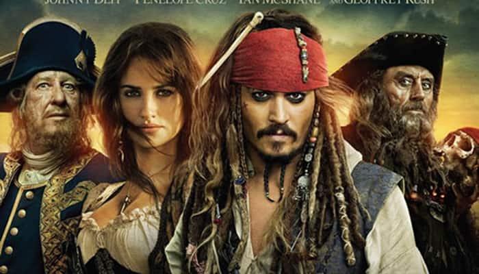 Kaya Scodelario might star in next 'Pirates Of The Caribbean'