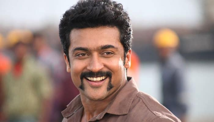 Suriya lodges complaint against fake Facebook page