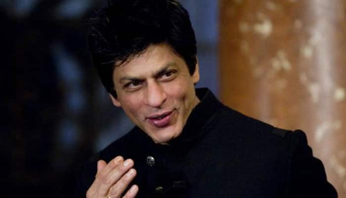 Shah Rukh Khan turns game show host for &TV, promises fun