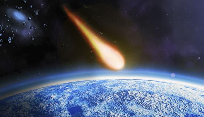 Hidden magnetic messages found in meteorites
