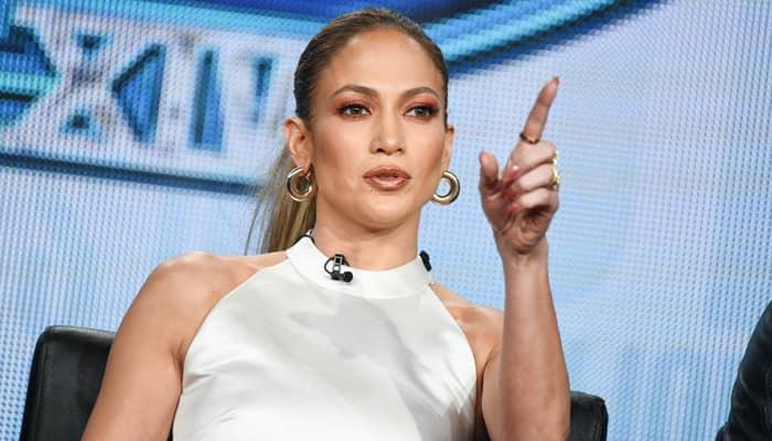 George Clooney was 'okay' kisser, says Jennifer Lopez