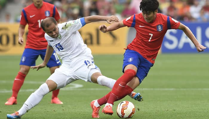 Asian Cup: Son's late brace sends South Korea into semis