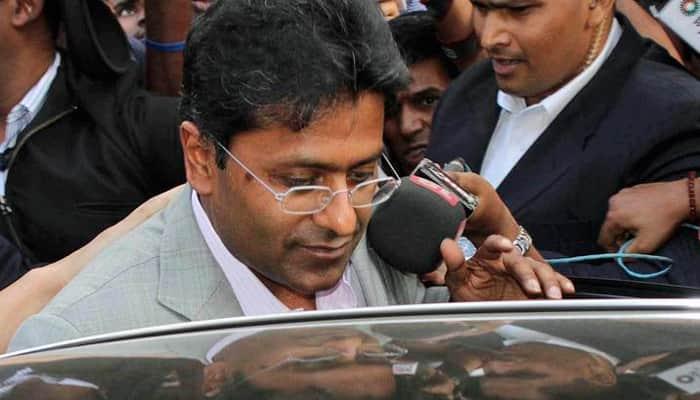Lalit Modi 'extremely happy' with Supreme Court's verdict on N Srinivasan
