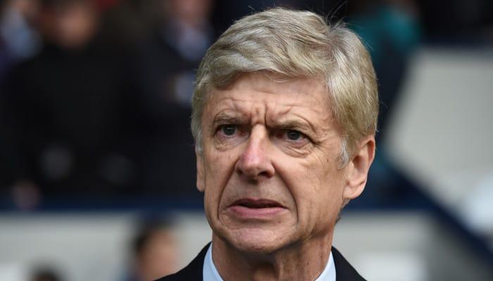Gabriel Paulista to Arsenal `50-50`, says Arsene Wenger