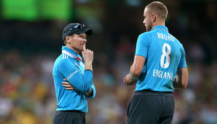 Eoin Morgan subjected to blackmail attempt: ECB
