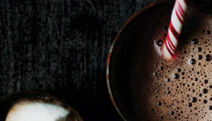 Recipe: Prego's Hot Chocolate