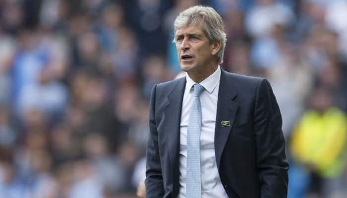 Don`t get caught cold, Manuel Pellegrini warns Manchester City