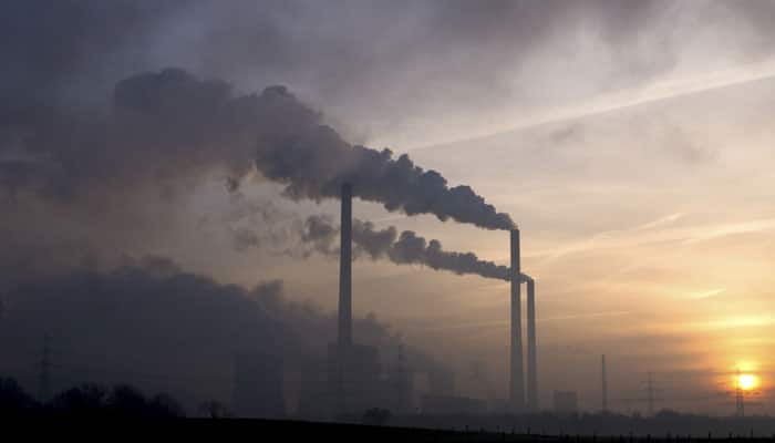 Climate change brings world closer to `doomsday`: Scientists