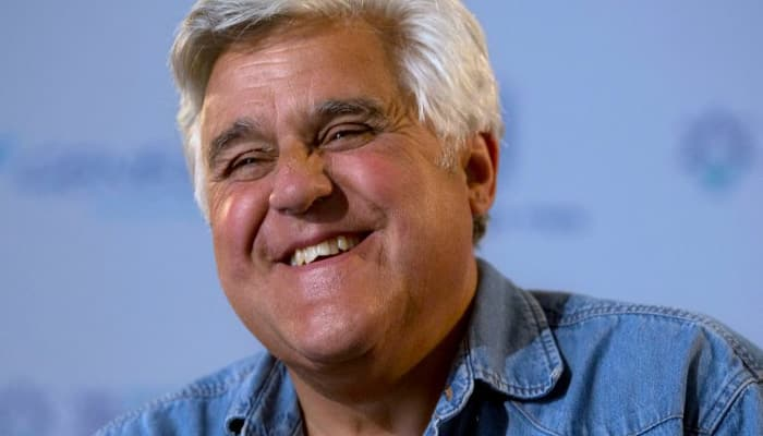 Jay Leno miffed with people not believing women accusing Bill Cosby