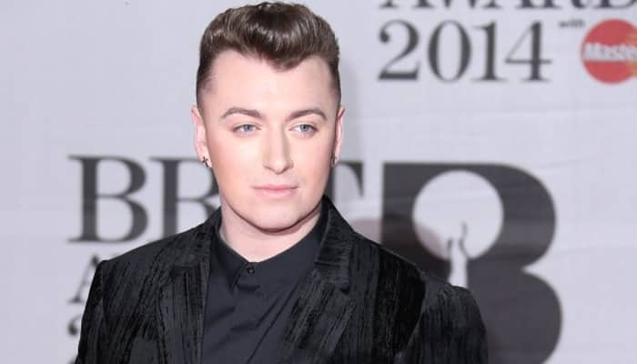 Sam Smith hints split from beau with sad Instagram selfie