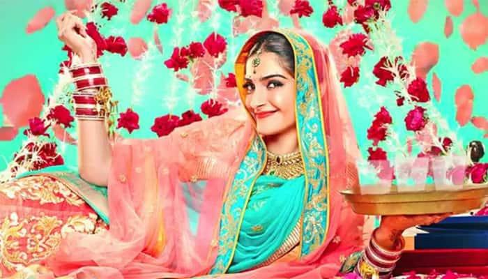 'Dolly Ki Doli' review: Sonam Kapoor stuns, film pure entertainer