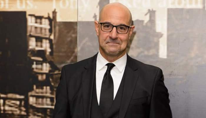 Stanley Tucci to star as villain in 'Patient Zero'