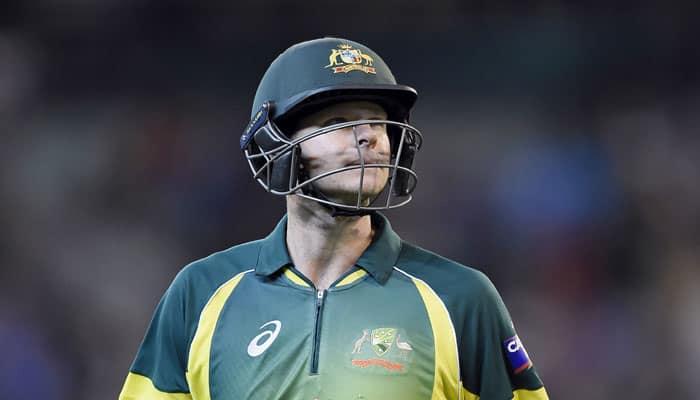 4th ODI tri-series: Australia vs England - As it happened...
