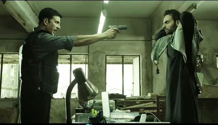 'Baby' review: Action hero Akshay Kumar is a sure winner!