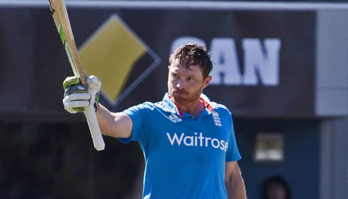 ODI tri-series: After a duck in first match, Ian Bell finds form just at right time