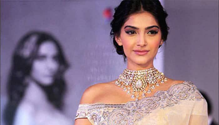 Sonam Kapoor floored by 'Dolly Ki Doli' response