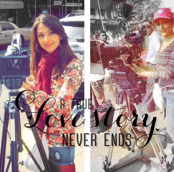 The #camera & #me ~ my little #LOVEstory - twitter@aartichabria