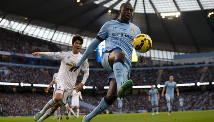 We can win without Yaya Toure, says Manchester City boss