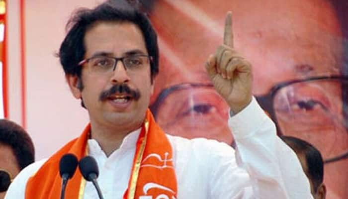 Don't take our support to BJP govt in Maharashtra for granted: Uddhav Thackeray
