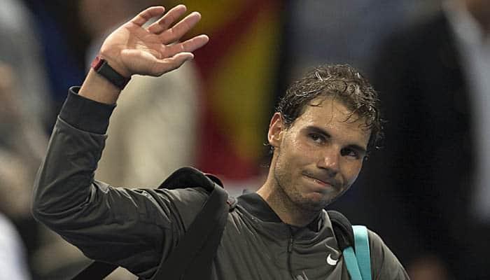 Rafael Nadal wants Australian Open to start later