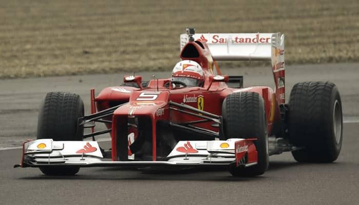 Ferrari boss says F1 needs a ''real revolution''