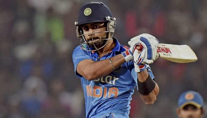 Virat Kohli should bat at four if team wants: Viv Richards