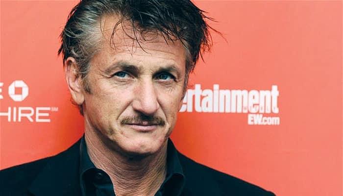 Sean Penn files paperwork to adopt Charlize Theron's son