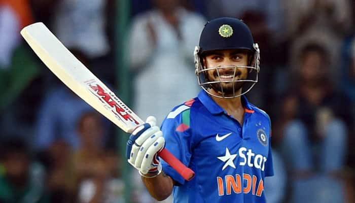 India heavily reliant on Virat Kohli: Rahul Dravid