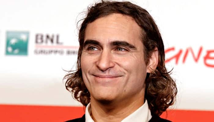 Joaquin Phoenix on avoiding big budget movies