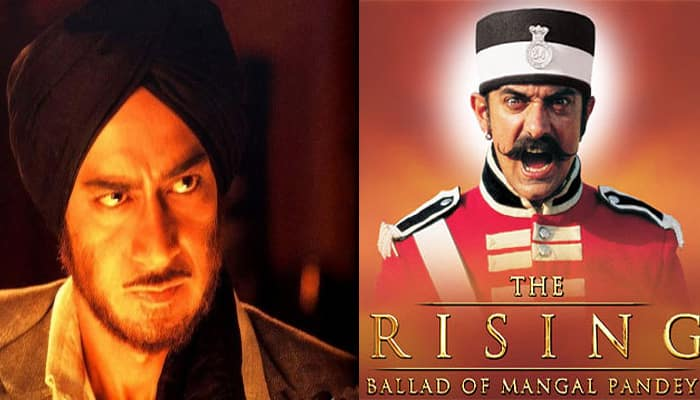 Fighting social evils: Bollywood's new definition of patriotism