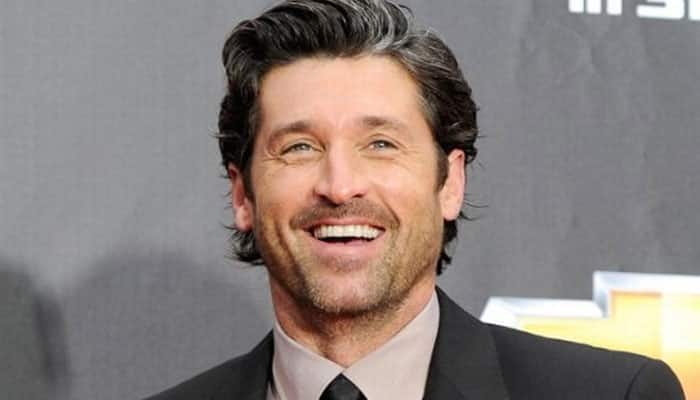 Patrick Dempsey's wife files for divorce