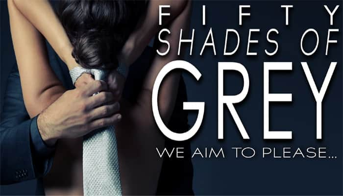 'Fifty Shades of Grey' team takes research seriously