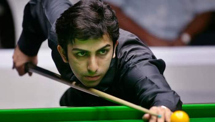 Senior National Snooker Championship: Double delight for Pankaj Advani
