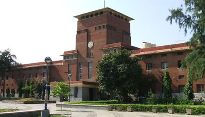 HRD Ministry raises questions on DU's preparations for CBCS