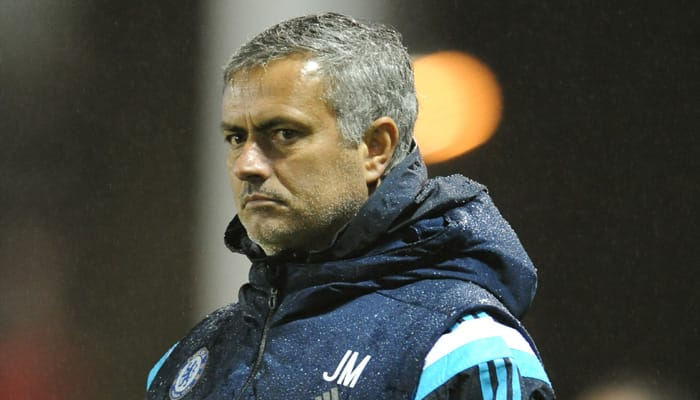 FA Cup: Ashamed Jose Mourinho vows Chelsea will recover from humiliation