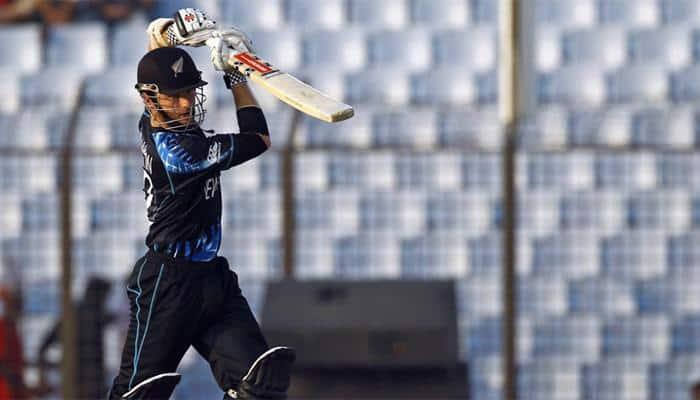 New Zealand beat Sri Lanka by 120 runs in 6th ODI, take series