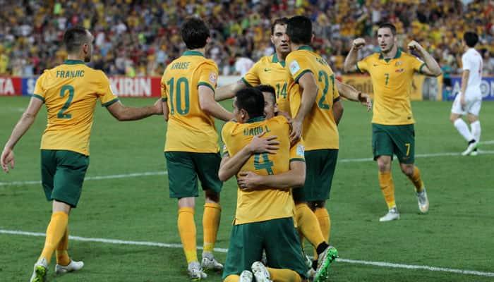 Asian Cup: Tough-talking Aussies vow to `choke` UAE