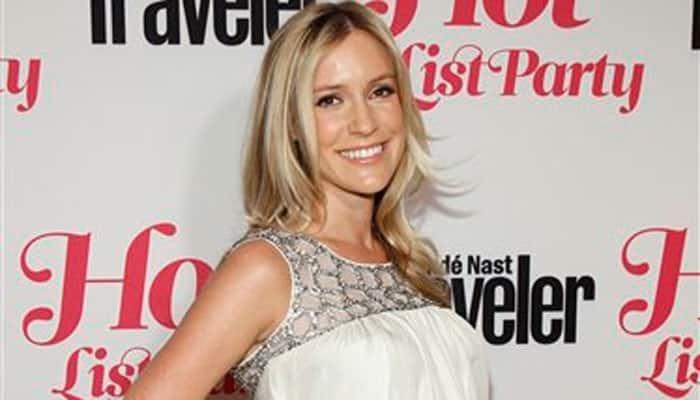 Kristin Cavallari feels 'too thin'