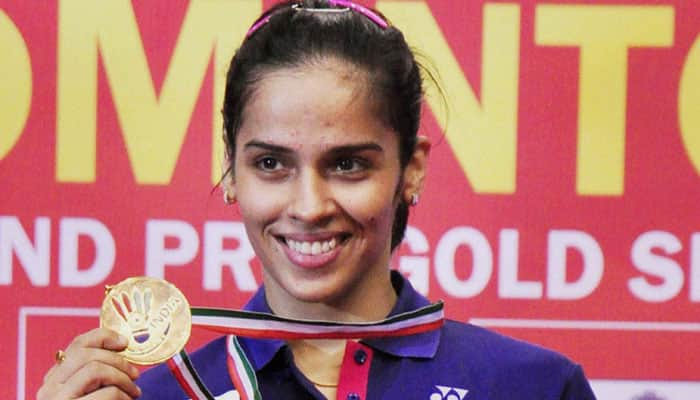 Syed Modi GP: Saina Nehwal retains crown, P Kashyap wins men's singles title